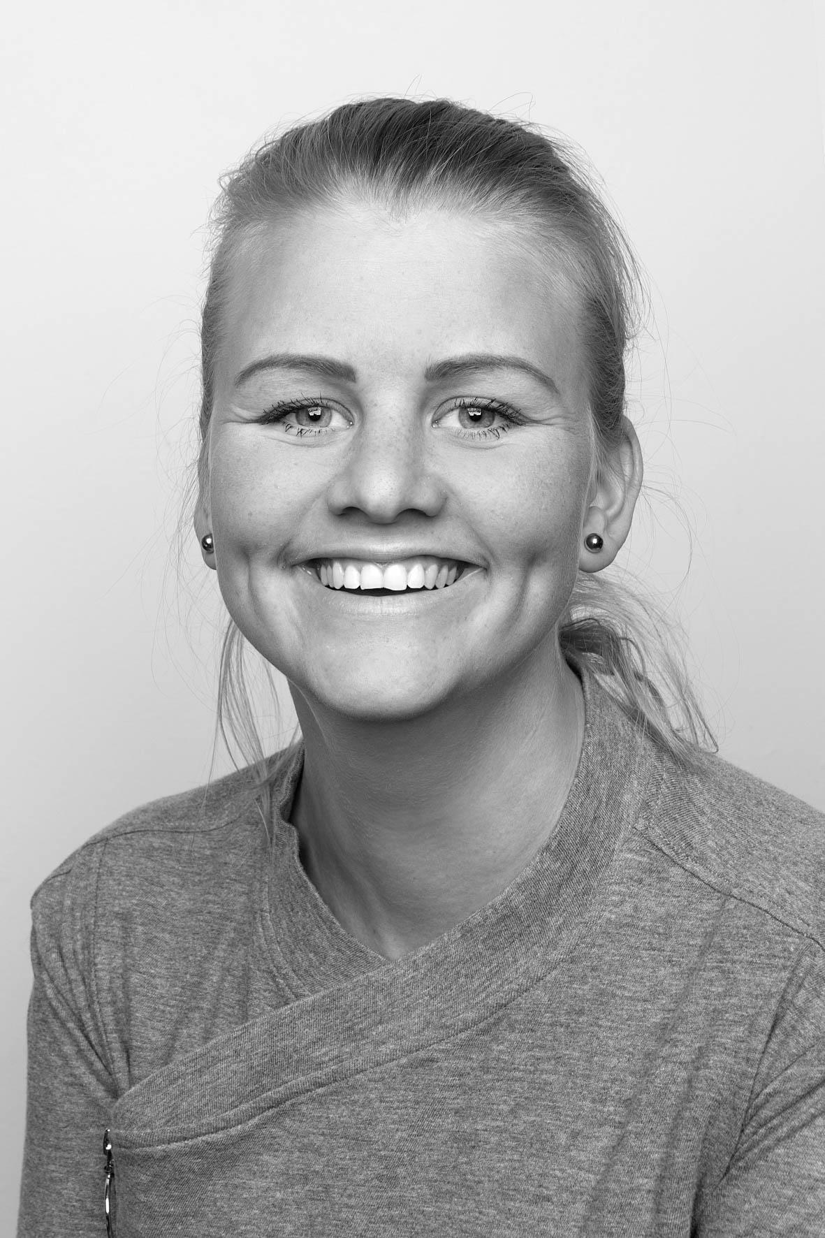 Aðalheiður Lilja Árnadóttir