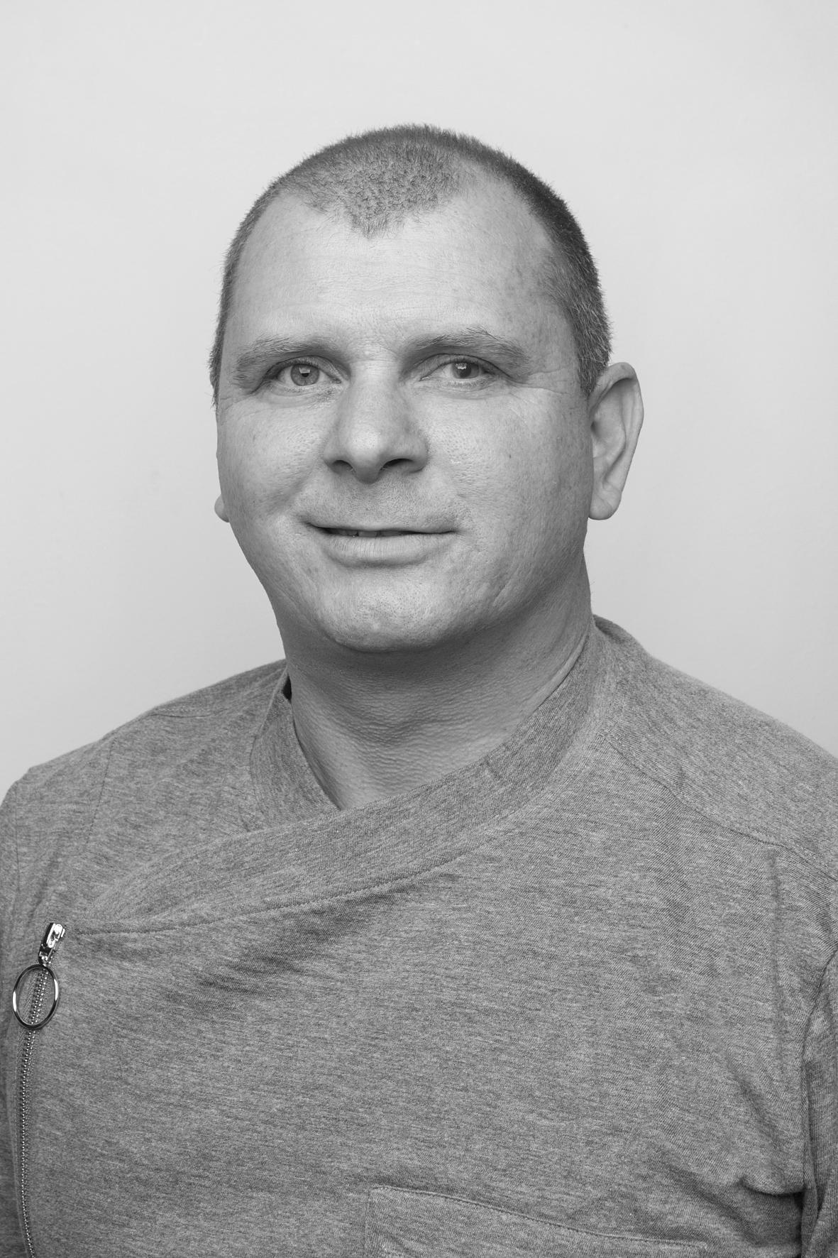 Ögmundur Rúnar Stephensen