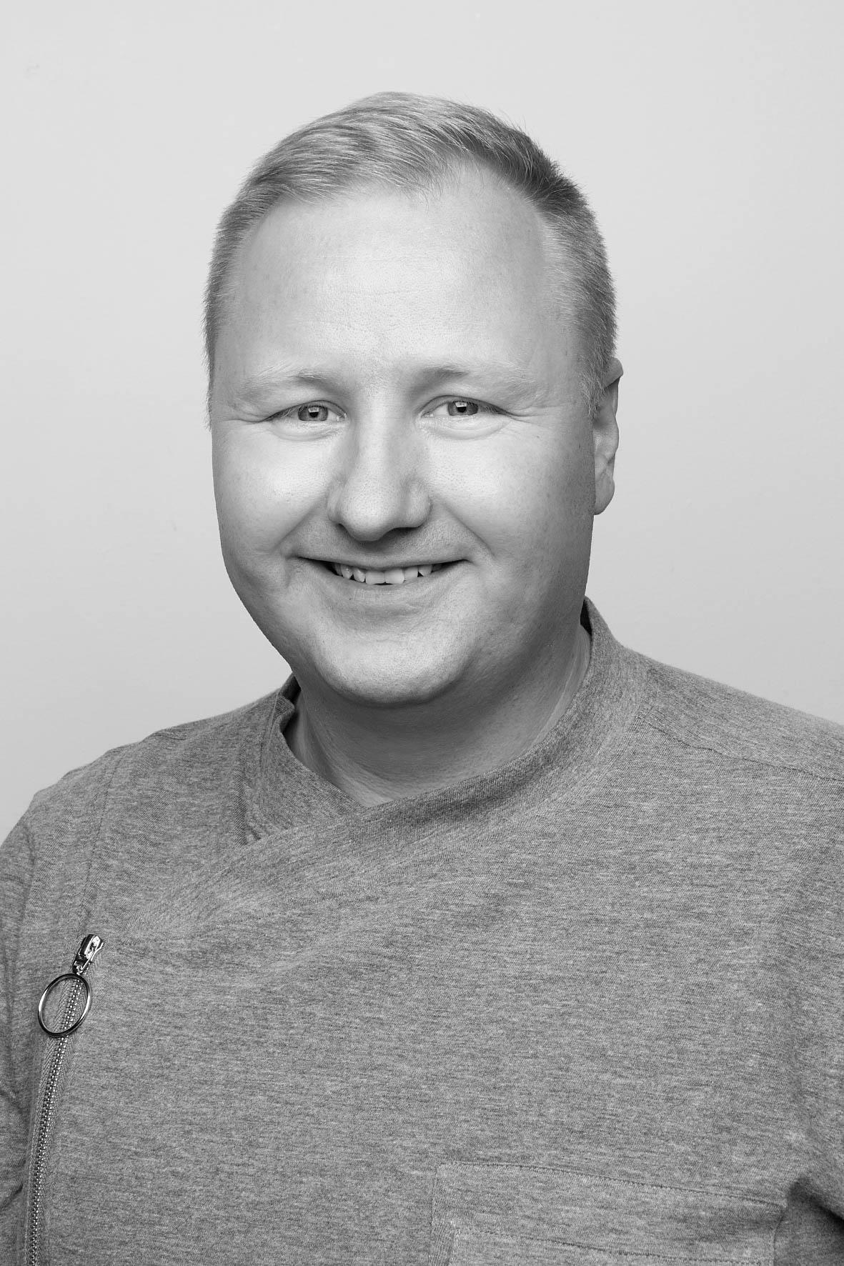 Jökull Viðar Harðarson
